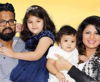 Khushboo slams reports on Rambha-Indran's divorce, says everything is fine