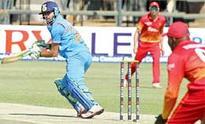 India complete whitewash vs Zimbabwe