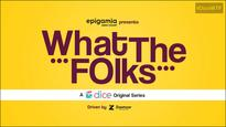 'What the folks', Pocket Aces' Saas-Bahu drama with a twist