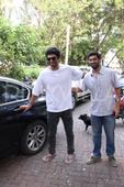 Aditya-Siddharth-Kunaal's house hunting comes to an end; get a bungalow booked
