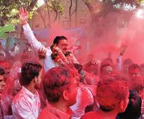 NCP retains Pune MLC seat with 440 votes