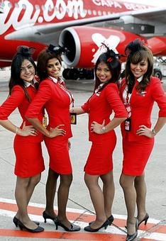 Tatas in AirAsia India pilot seat