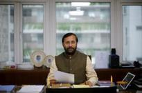 Popularity of Nitish, Mamata limited to particular state: Javadekar
