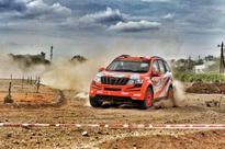 MRF Rally of Coimbatore 2016: Ghosh, Sidhu seal top spots for Mahindra Adventure