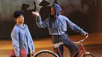 The Peasant Prince: The True Story of Mao's Last Dancer at the Playhouse