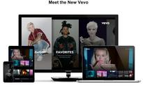 Vevo Unveils Plethora of New Features, Personalities