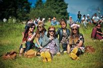 Arunachal Pradesh: The Design of the Ziro Festival of Music