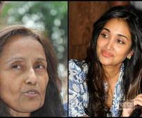 CBI says Jiah Khan's death is a case of suicide; Rabia Khan reacts
