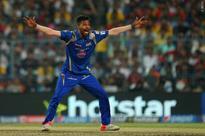 India vs Australia T20 series: Hardik Pandya reprimanded for breaching ICC's Code of Conduct