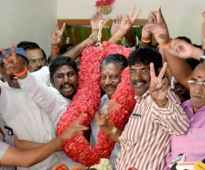 TN CM forms 10-member committee to discuss merger with OPS