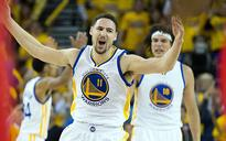 Reiter: Warriors playing angry