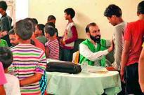 Cardiac awareness camp in Bal Niketan;Timely diagnose of Rheumatic fever must for saving lives: Sushil