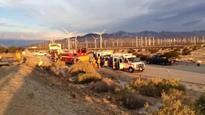 California bus crash kills 13, sparks investigation