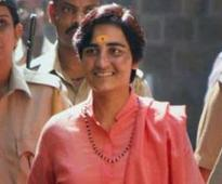 'End case against Sadhvi Pragya'
