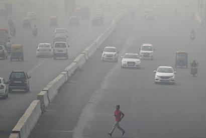 AAP govt moves NGT seeking modification of its odd-even order