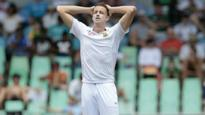South African fast-bowler Morne Morkel makes a startling revelation about his back injury