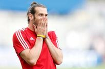 Soccer-All hail to Bale in Welsh town Bala