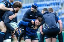 Leinster start with Dooley and Molony in fresh-faced tight five to take on Bath