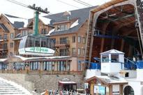 Jay Peak reopens tram