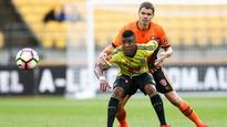 Wellington Phoenix defender Jacob Tratt's tackle leaves Brisbane Roar coach seeing red