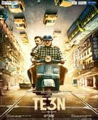 'TE3N' to releases worldwide June 10, 2016