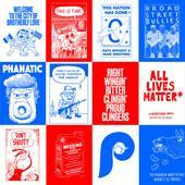 First Look Media and Political Cartoonist Matt Bors Relaunch The Nib