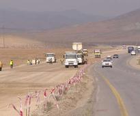 WB to issue $140M for highway project in Azerbaijan