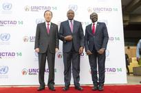 UN Trade and Development Conference a Big Win for Multilateralism