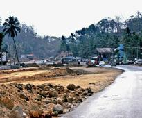 Road widening gets a boost