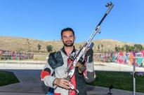 Akhil Sheoran wins gold in shooting World Cup