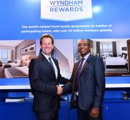 Wyndham Hotel Group to expand in Africa