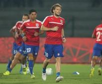ISL 2016: With semis spot on the line, Mumbai City FC in no mood to let up against FC Goa