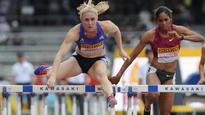 Sally Pearson turns down Usain Bolt and Nitro series to run in Europe