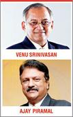New faces on board of Tata Sons