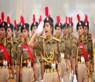In A Historic Move, Women Constables All Set To Guard Sino-Indian Border