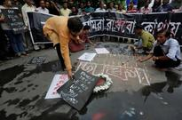 Bangladesh police arrest four who rented property to cafe attackers