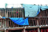 Wage woes hit civil works