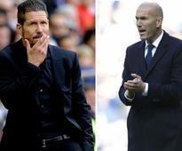 La Liga: Atletico Madrid Vs Real Madrid - Preview, team news and predicted line-ups