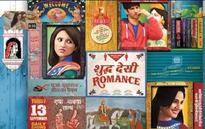 'Shuddh Desi Romance' First Look: Parineeti plays Sushant's love interest