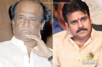 'Rajinikanth, Pawan are actors; We are activists'