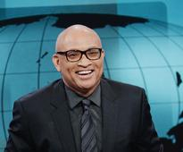 Larry Wilmore on the End of The Nightly Show, Writing Unapologetically Black Comedy, and How Late Night Can Do Better