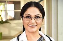 Gracy Singh dons her 'Munna Bhai' look