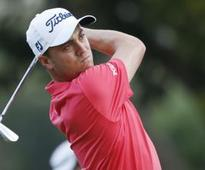 Justin Thomas becomes youngest to shoot 59