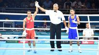CWG 2018: Boxer Amit Panghal relishes 'biggest medal' of his career