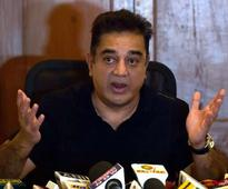 Justice system will take care of it: Kamal Haasan on Hindu outfit's police complaint