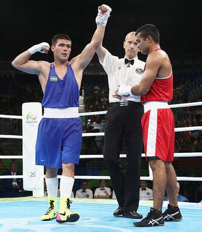 Sports Ministry to appoint observer for boxing federation's elections