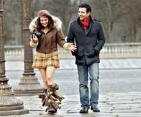 Ishkq In Paris: Preity hackneyed! (review)