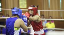Sarita Devi's pro debut at IBC's Imphal Fight Night to be live on six channels