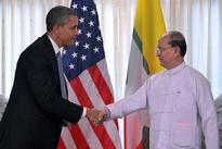 White House Visit for Myanmar's Thein Sein Historic, and Earned