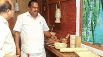 Kerala government to explore new markets for native bamboo products